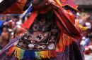 Festival Costume, #1
