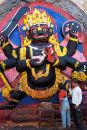 Black Bhairav