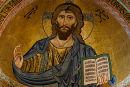Christ Pantocrator, Cefalu