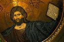 Christ Pantocrator, Monreale