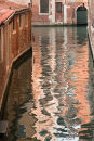 Canal Reflections #2, Venice