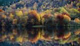 Loch Meikile, Glenurquhart.