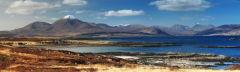 Broadford Bay, Isle of Skye.