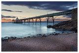 Clevedon Pier