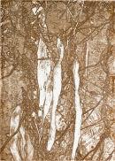 ready to fall - itagalio print (non-toxic) 2009