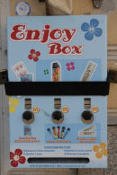 Enjoy box
