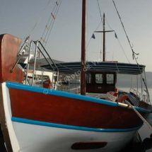 Elounda Boat
