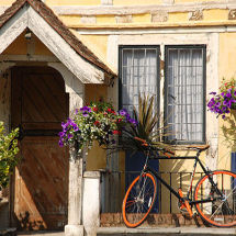 Henley-on-Thames side mews