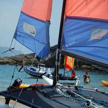 Devonshire Sails