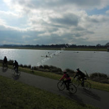 Dorney Lake Olympic Trials