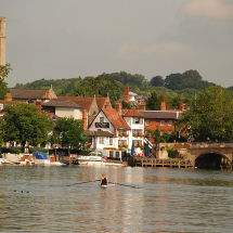 Henley-on-Thames View