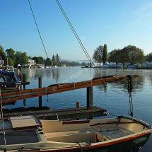 Henley Boats