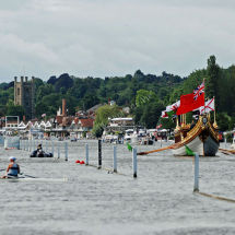 Henley Royal Regatta Special