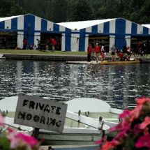 Private Mooring
