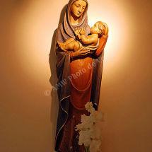 Holy Mary, St