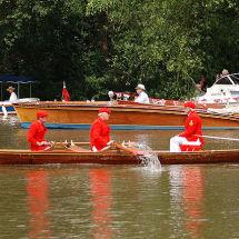 Jubilee Rowers