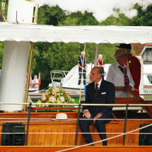 Jubilee at Henley