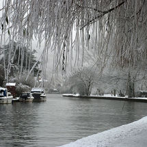 Narnia River