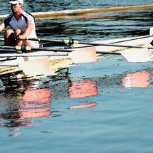 Oars Reflect