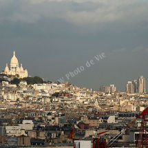 Old & New Paris