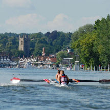 On Course, Henley-on-Thames