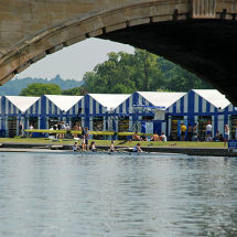 Peep of Regatta Girls