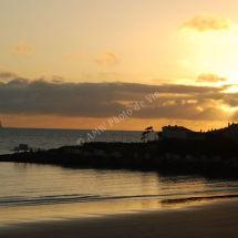 Pontaillac Sunset