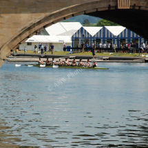 Regatta Bridge View