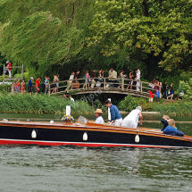 Chasing the Race