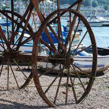 Sea Wheels