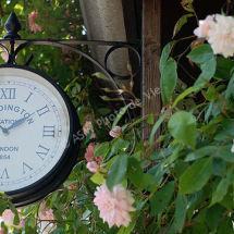 Shiplake Clock