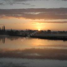Shiplake Sunrise
