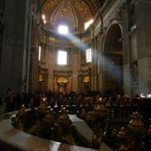 St.Peter's Basilica Rome