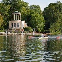 Temple Rowers