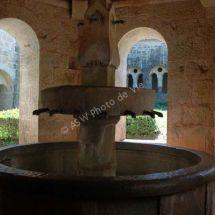 Abbaye de le Thoronet