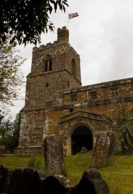 Cropredy Church
