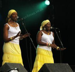 Legend Singers
