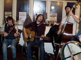 John Langan Band