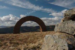 Arch nr Moniaive