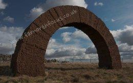 Arch Moniaive