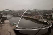 Quayside Bridges