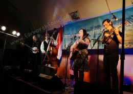 Mairi Orr and The Lost Tracks