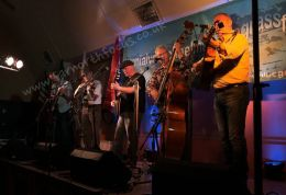 The Broken String Band