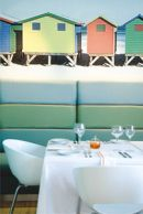 wallpaper - restaurant