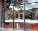 Wallpaper - Coffee Shop