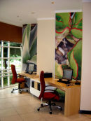 wallpaper - internet station
