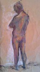 .Male nude.