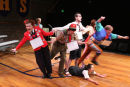 25th Annual Putnam County Spelling Bee at Los Angeles Valley College