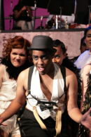 &quot;Cabaret&quot; - L.A. Valley College - July 2010