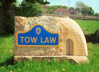 Tow Law: beehive coke oven